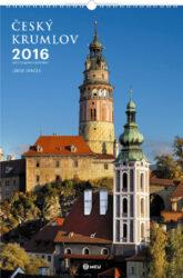 Český Krumlov / nást. kal. na výšku na rok 2017-Leteck� i pozemn� sn�mky �esk�ho Krumlova fotografa L. Sv��ka