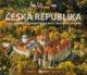 """Česká republika / kniha L.Sváček - malý  formát-""""Kapesní"""" vydání reprezentativní fotografické publikace Libora Sváčka, věnované České republice."""
