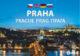 Praha / kniha L.Sváček - mini formát-Kniha fotografií Libora Sváčka v kolibřím vydání (74 x 52 mm, 23 g).