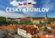 Český Krumlov / kniha L.Sváček - mini formát-Kniha fotografií Libora Sváčka v kolibřím vydání (74 x 52 mm, 23 g).