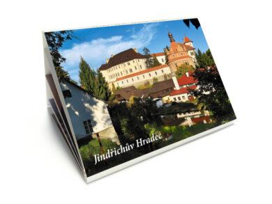 Leporelo Jindřichův Hradec(8595115200411)
