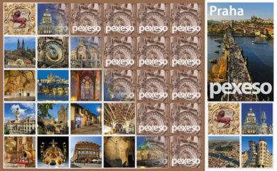 Pexeso Praha(8595115201531)