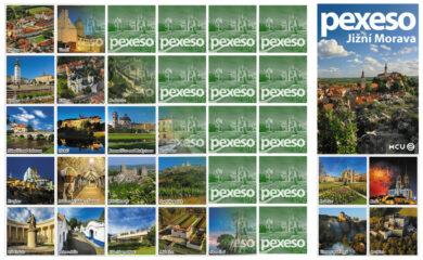 Pexeso Jižní Morava(8595115203863)