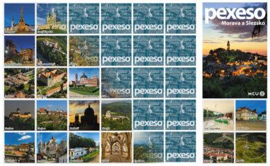 Pexeso Morava a Slezsko(8595115203870)