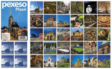 Pexeso Plzeň(8595115204518)
