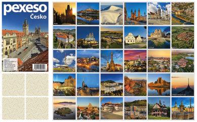 Pexeso Česko(8595115204525)