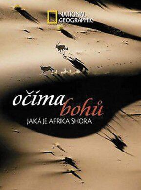 Očima bohů - Jaká je Afrika shora(9788070262603)