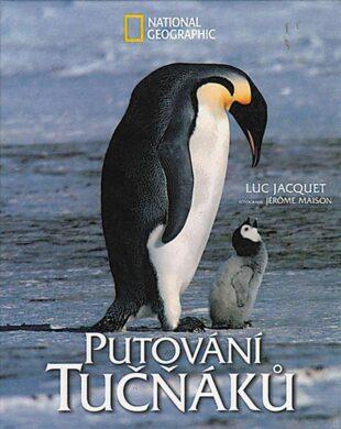 Putování tučňáků(9788070262641)
