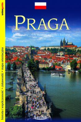 Praha / průvodce  polsky(9788073390105)