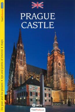 Pražský hrad / průvodce  anglicky(9788073390167)