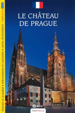 Pražský hrad / průvodce  francouzsky(9788073390198)