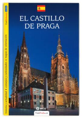 Pražský hrad / průvodce  španělsky(9788073390211)