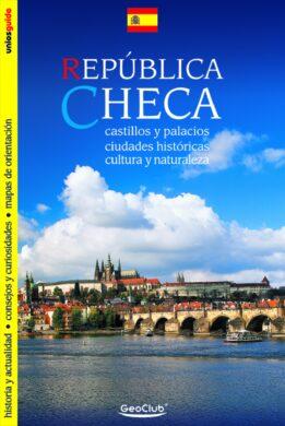 Česká republika / průvodce  španělsky(9788073390235)