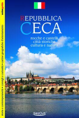 Česká republika / průvodce  italsky(9788073390259)