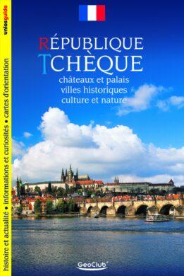 Česká republika / průvodce  francouzsky(9788073390273)