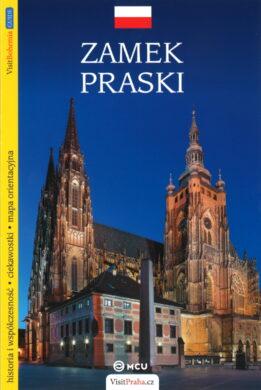 Pražský hrad / průvodce  polsky(9788073390310)