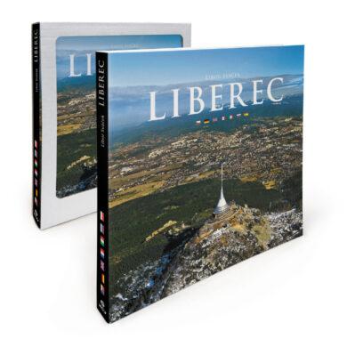 Liberec / kniha L.Sváček(9788073391270)