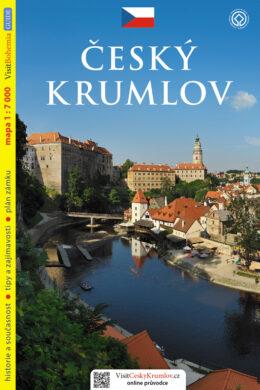 Český Krumlov / průvodce  česky(9788073391553)