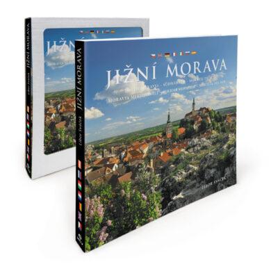 Jižní Morava / kniha L.Sváček(9788073391768)