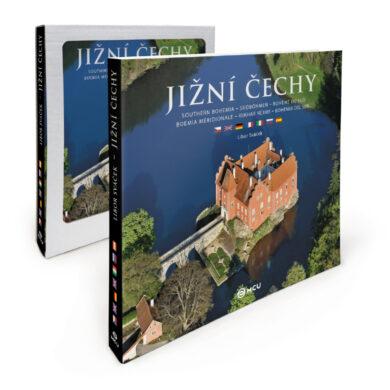 Jižní Čechy / kniha L.Sváček(9788073391799)