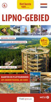 Lipensko / kapesní průvodce  holandsky(9788073391829)