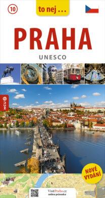 Praha / kapesní průvodce  česky(9788073391973)