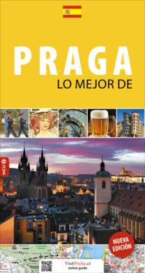 Praha / The Best Of  španělsky(9788073392567)