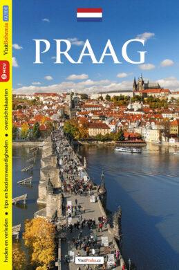 Praha / průvodce  holandsky(9788073392741)