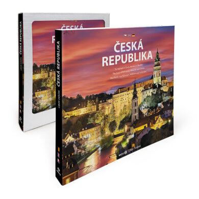 Česká republika II. To nejlepší z ... / L. Sváček(9788073392857)