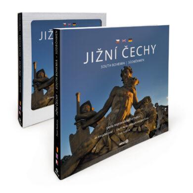 Jižní Čechy / kniha P. Radosta(9788073392994)