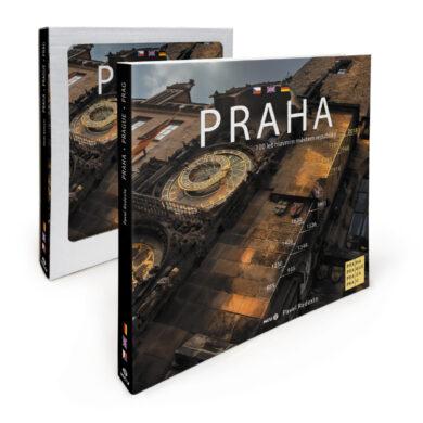 Praha / kniha P. Radosta(9788073393342)