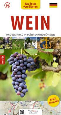 Víno a vinařství / kapesní průvodce německy(9788073393472)
