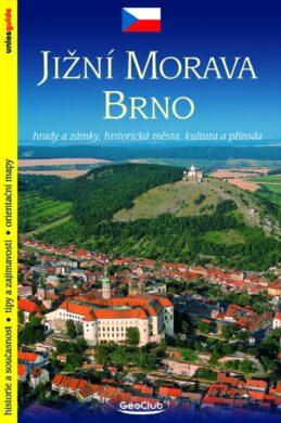 Jižní Morava / průvodce  česky(9788086141091)