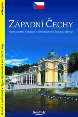 Západní Čechy / průvodce  česky(9788086141435)