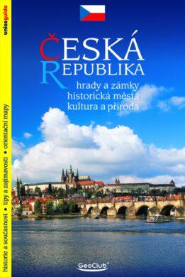 Česká republika / průvodce  česky(9788086141503)