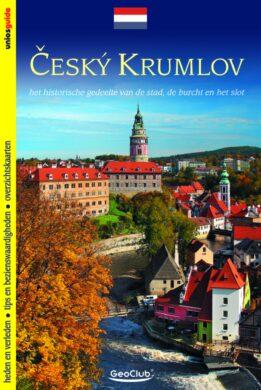 Český Krumlov / průvodce  holandsky(9788086141633)