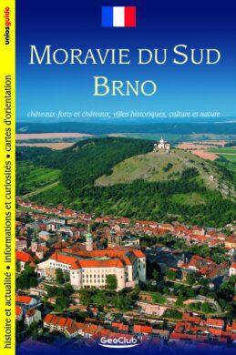 Jižní Morava / průvodce  francouzsky(9788086141817)