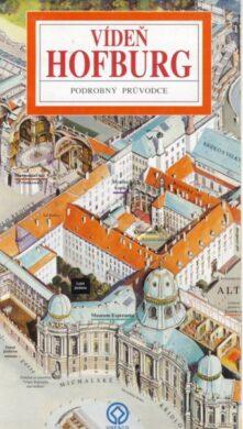 Hofburg / panoramatická mapa  česky(9788086374345)