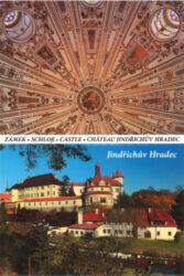 Leporelo Jindřichův Hradec     MCU(8595115200411)