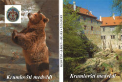 Leporelo Medvědi(8595115201555)