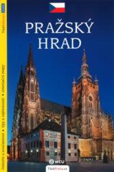 Pražský hrad / průvodce-Barvitý obrazový průvodce majestátným areálem Pražského hradu.