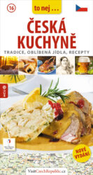 Česká kuchyně / kapesní průvodce-Kapesní průvodce specifickými rysy české gastronomie.