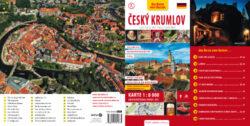 Český Krumlov / kapesní průvodce  německy(9788073391867)