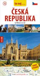 Česká republika UNESCO / kapesní průvodce-Kapesní průvodce věnovaný českým městům a památkám, zapsaných na seznamu UNESCO.