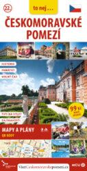 Českomoravské pomezí / kapesní průvodce-Průvodce věnovaný regionu rozloženému podél historické hranice Čech a Moravy.
