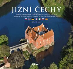Jižní Čechy / kniha L.Sváček - střední formát