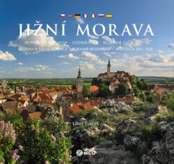 Jižní Morava / kniha L.Sváček - střední formát