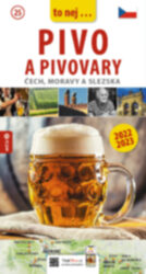 Pivo a pivovary / kapesní průvodce-Kapesní průvodce pivovarnictvím v České republice