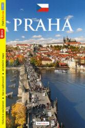 Praha / průvodce-Obrazový průvodce hlavním městem České republiky
