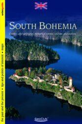 Jižní Čechy / průvodce  anglicky-Průvodce jedním znejmalebnějších regionů České republiky.